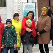 Экскурсия в Великий Булгар