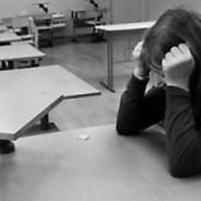 Ученики бьют учителей в три раза чаще, чем учителя учеников