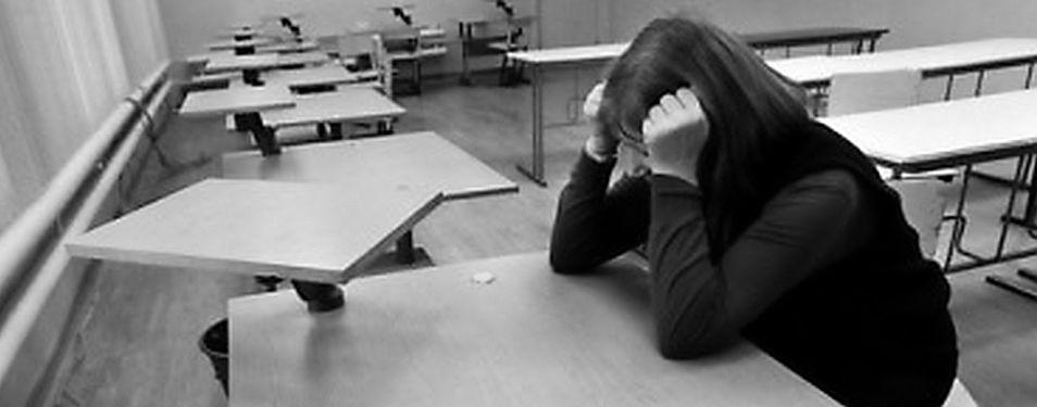 Ученики бьют учителей в три раза ча...