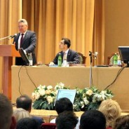Республиканское совещание с руководителями муниципальных органов управления образования по актуальным вопросам развития региональной системы образования