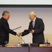 Опубликованы изменения и дополнения в отраслевое Соглашение